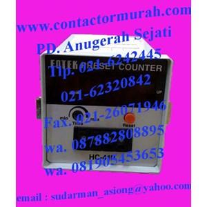 HC-41P counter fotek 5A