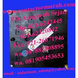 circutor voltmeter VC96 400V