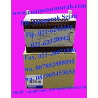 Jual PLC omron CPM1A-30CDR-A-V1 12A 2