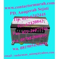 Distributor omron tipe CPM1A-30CDR-A-V1 PLC 12A 3