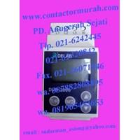voltage monitoring relay DVS-2000 Delab 125-300VAC 1