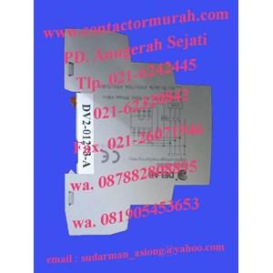 DVS-2000 Delab voltage monitoring relay 125-300VAC