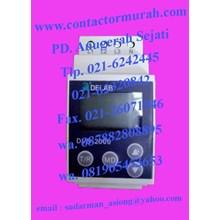 voltage monitoring relay tipe DVS-2000 125-300VAC Delab