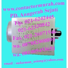 timer analog AH3-NC anly