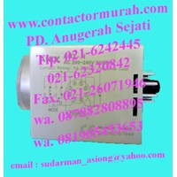 timer analog tipe AH3-NC anly 5A 1