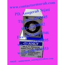 anly tipe AH3-NC timer analog 5A