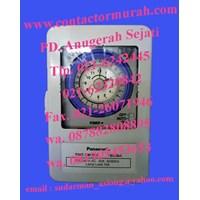 Jual panasonic time switch tipe TB 358KE5 2