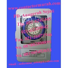 panasonic TB 358KE5 time switch 20A