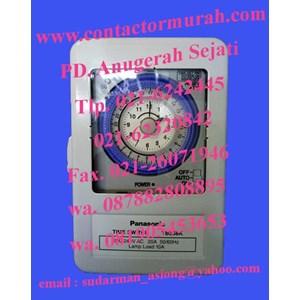tipe TB 358KE5 panasonic time switch 20A