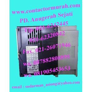 inverter schneider tipe ATV312H075N4 0.75kW