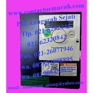 schneider inverter ATV312H075N4 0.75kW