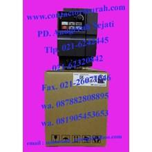 inverter tipe VFD037EL43A delta 8.2A