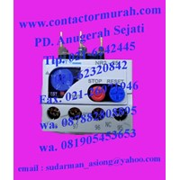 chint overload relay tipe NR2-25 1