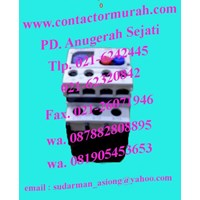 Jual chint tipe NR2-25 overload relay 9-13A 2