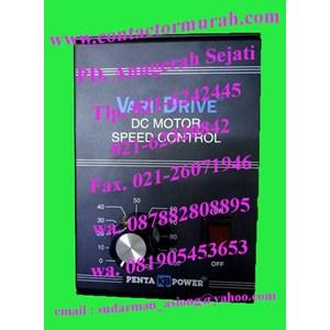 dc motor speed control KBWM-240