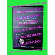 KB dc motor speed control tipe KBWM-240