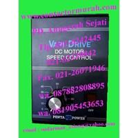Jual KB tipe KBWM-240 dc motor speed control 2