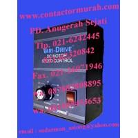 tipe KBWM-240 dc motor speed control KB 1