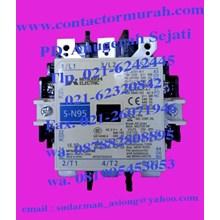 mitsubishi kontaktor magnetik tipe SN-95