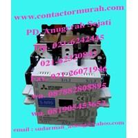 Distributor kontaktor magnetik mitsubishi SN-95 150A 3