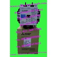 Beli kontaktor magnetik mitsubishi tipe SN-95 150A 4