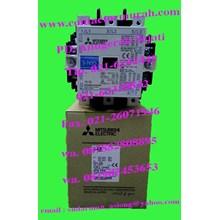 kontaktor magnetik tipe SN-95 mitsubishi 150A