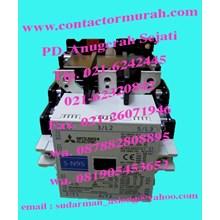 mitsubishi kontaktor magnetik tipe SN-95 150A