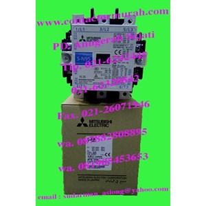 tipe SN-95 mitsubishi kontaktor magnetik 150A