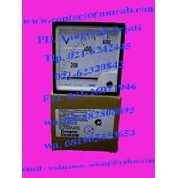 tipe E24402VGZBSFC7VR crompton volt meter 1