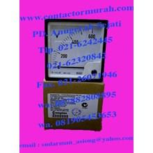 volt meter tipe E24402VGZBSFC7VR crompton 110V