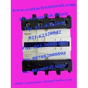 schneider kontaktor magnetik tipe LC1D80004M7