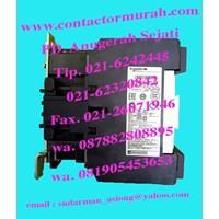 Distributor kontaktor magnetik Schneider LC1D80004M7 125A 3