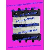 Distributor kontaktor magnetik schneider tipe LC1D80004M7 125A 3