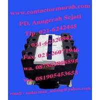 Jual kontaktor magnetik schneider tipe LC1D80004M7 125A 2