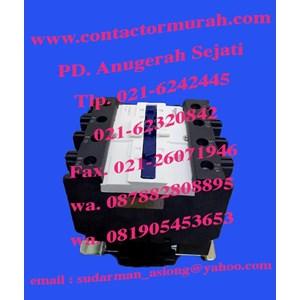 schneider LC1D80004M7 kontaktor magnetik 125A