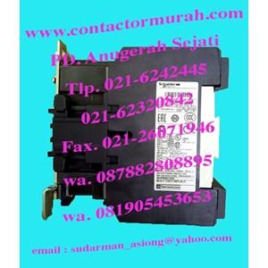 schneider kontaktor magnetik tipe LC1D80004M7 125A