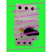 Distributor tipe PKZM4-50 eaton mpcb 3