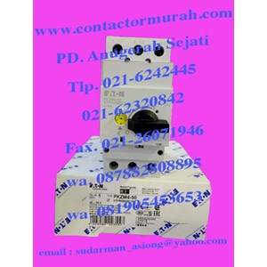 eaton tipe PKZM4-50 mpcb 50A