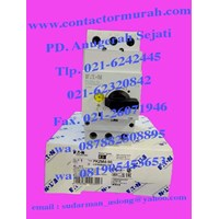 Jual mpcb tipe PKZM4-50 50A eaton 2