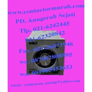 timer Anly AH5F 30s