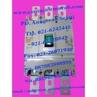 Distributor tipe BW800RAG Fuji mccb 700A 3