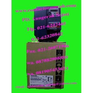 tipe VFS15-4022PL-CH toshiba inverter
