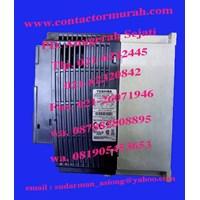 Jual tipe VFS15-4022PL-CH inverter toshiba 2.2kW 2