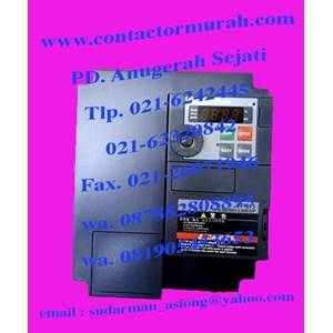 inverter tipe VFS15-4022PL-CH 2.2kW toshiba