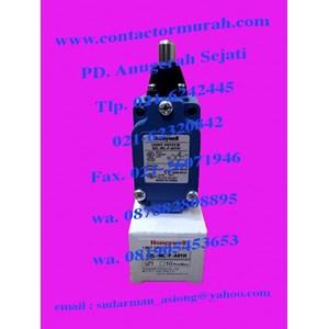 tipe SZL-WL-F-A01H honeywell limit switch
