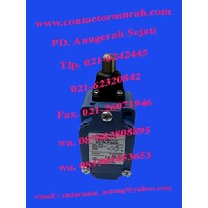 honeywell limit switch tipe SZL-WL-F-A01H 10A