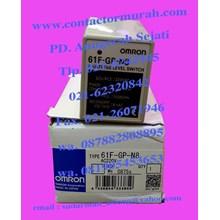FLS tipe 61F-GP-N8 omron 220V