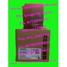 tipe VFNC3-2015PS toshiba inverter 1.5kW