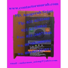 inverter tipe VFNC3-2015PS 1.5kW toshiba
