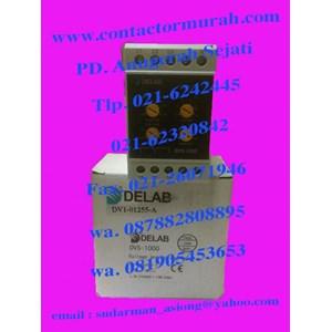 delab tipe DVS-1000 PFR 220V